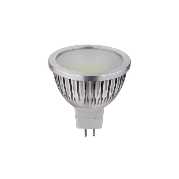 5w Dimmable MR16 LED Warm White 60deg - Lighting Superstore