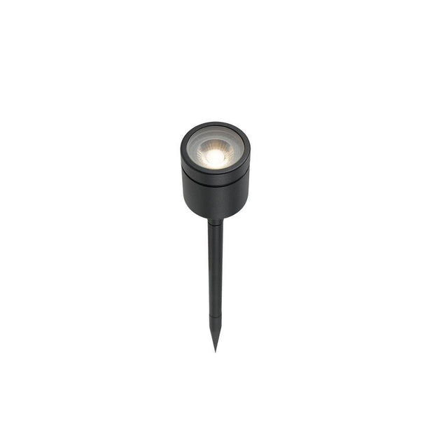 Luc 3w LED Spike Garden Light Warm White - Lighting Superstore