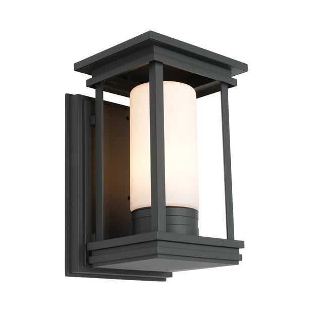 Norfolk Exterior Wall Light Black