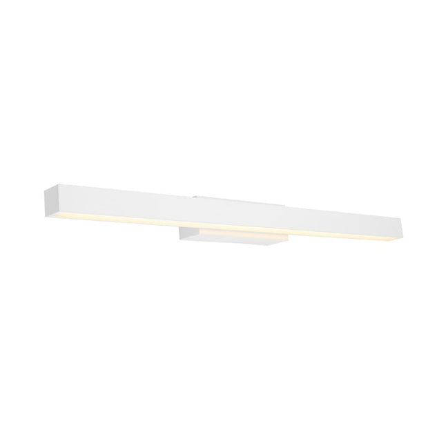 Polo 16w LED Vanity Light - White