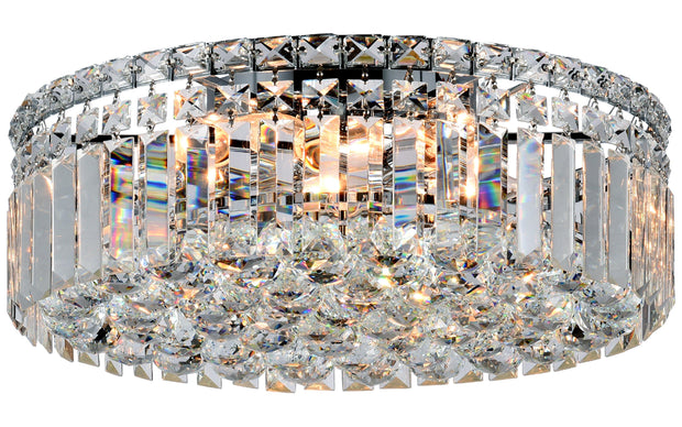 Rotondo 6 Light CTC Close to Ceiling - Large - Lighting Superstore