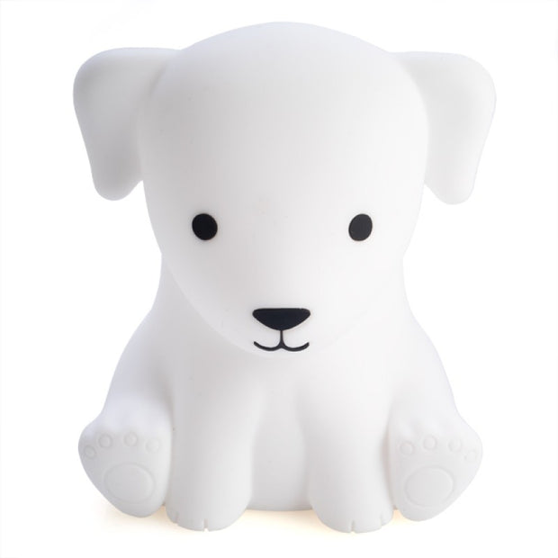Lil Dreamers Dog Soft Touch LED Night Light