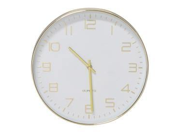 Kandi Clock Gold - Lighting Superstore