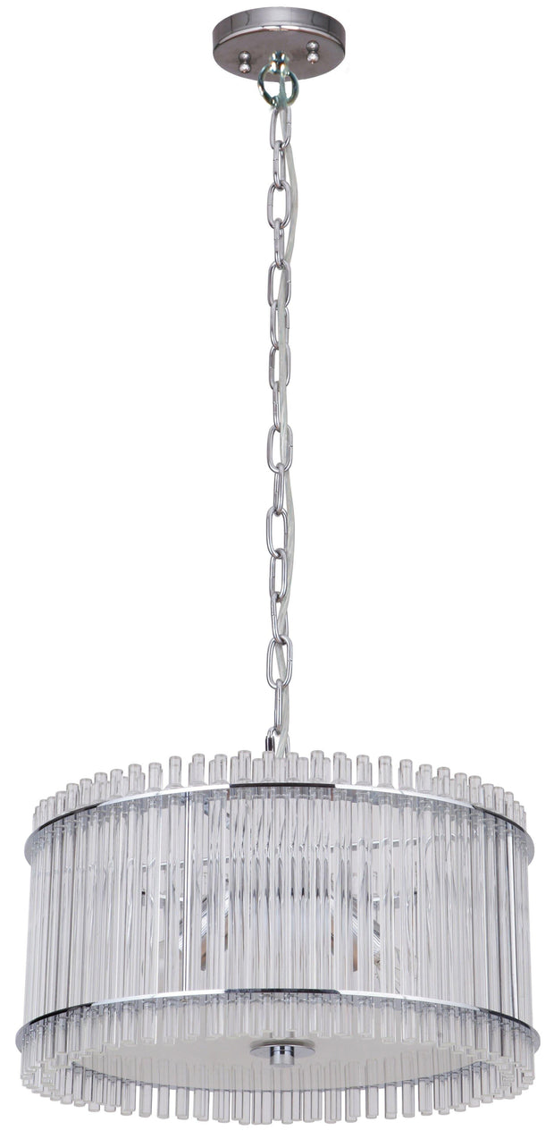 Stella 3 Light Pendant - Lighting Superstore