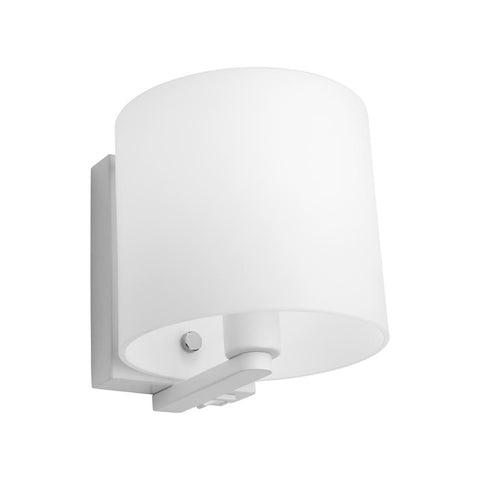 Tida Wall Light - White