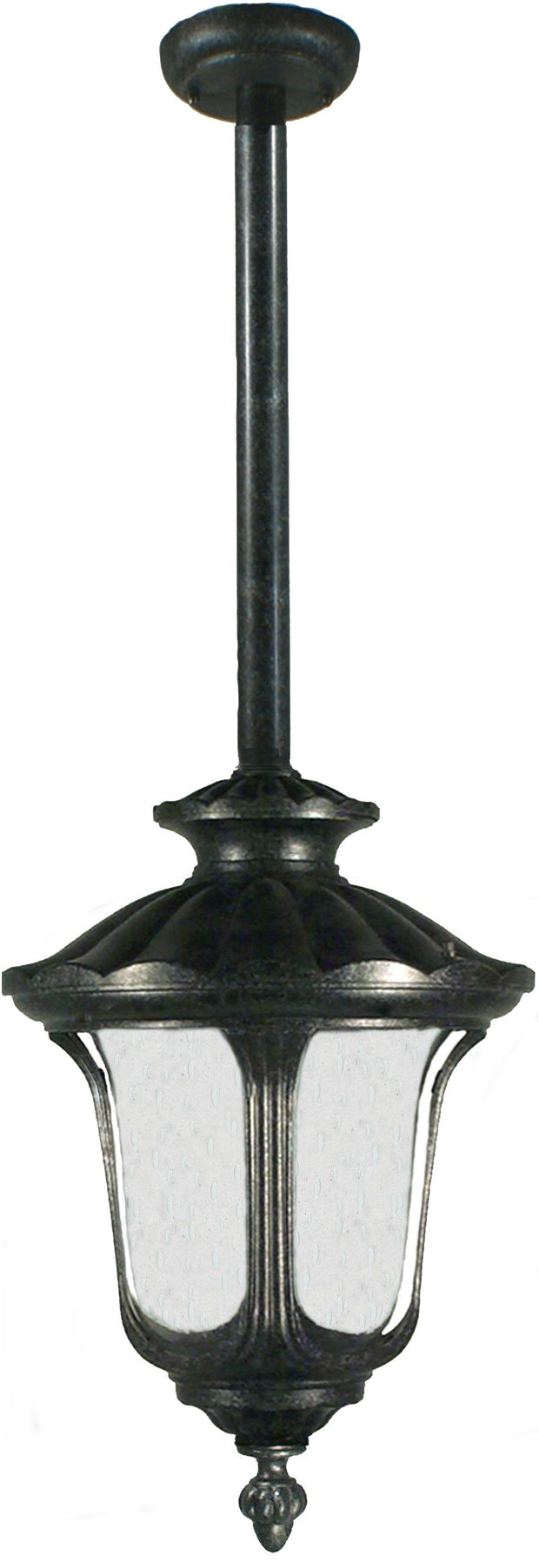 Waterford Exterior Rod Pendant Light