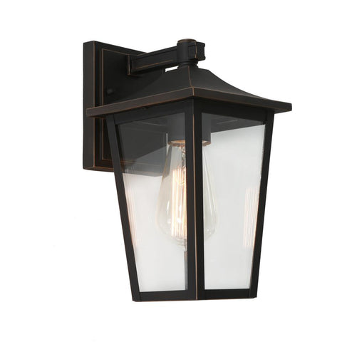 York Exterior Coach Light Bronze
