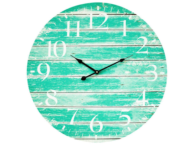 Surf Clock - Lighting Superstore