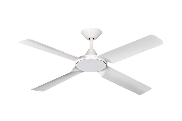 New Image 52 DC Ceiling Fan White
