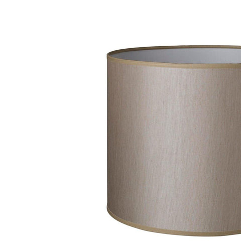 12.14.10 Tapered Lamp Shade - C2 Champagne