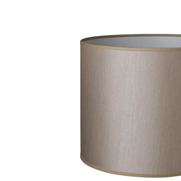 10.10.8 Cylinder Lamp Shade - C2 Champagne