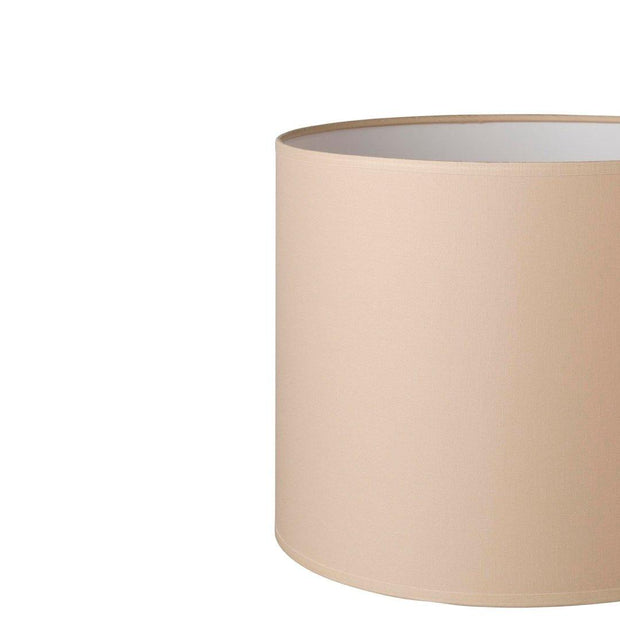 14.14.11 Cylinder Lamp Shade - C1 Chino - Lighting Superstore