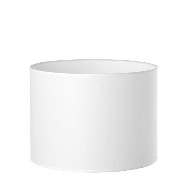 14.14.11 Cylinder Lamp Shade - C1 Stone - Lighting Superstore