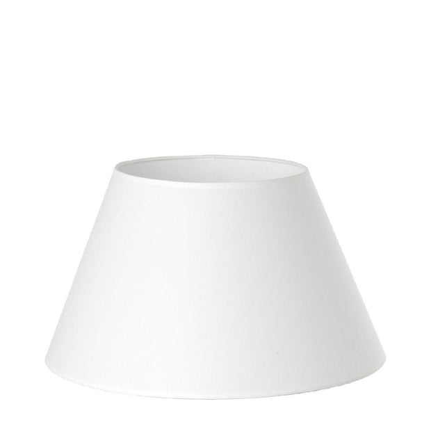 10.18.11 Tapered Lamp Shade - C1 Stone - Lighting Superstore