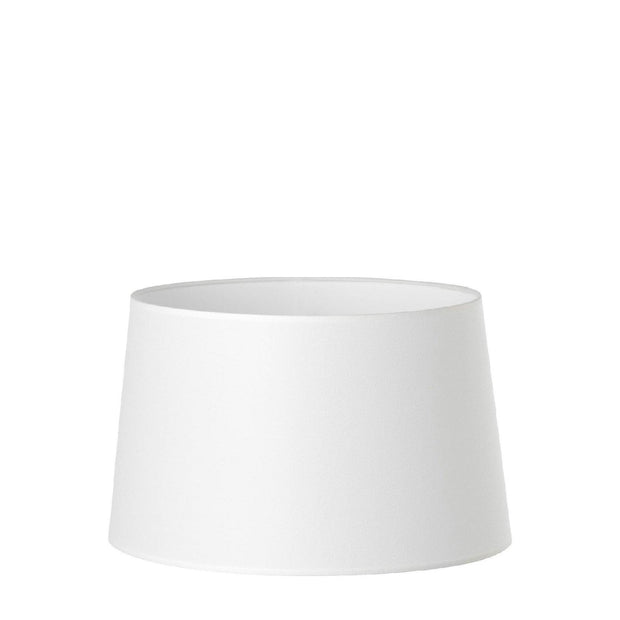 12.14.10 Tapered Lamp Shade - C2 Waterproof White