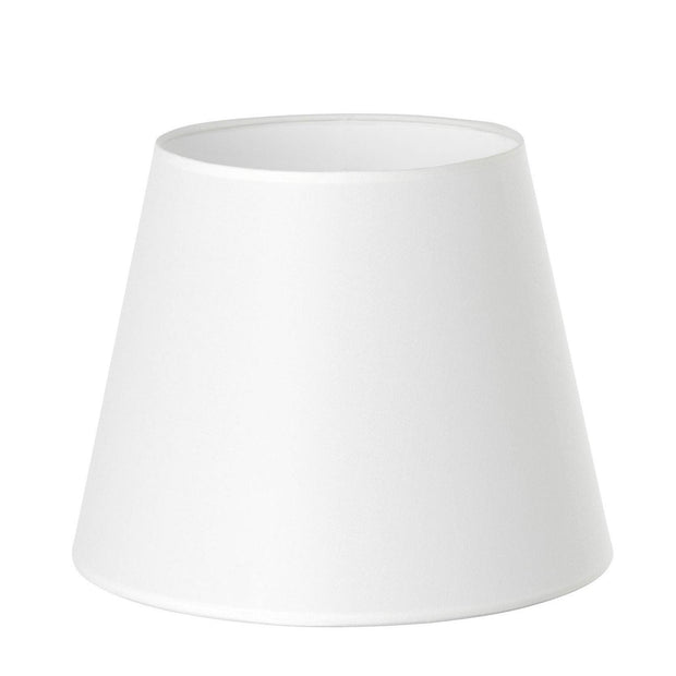 12.16.14 Tapered Lamp Shade - C1 Natural - Lighting Superstore