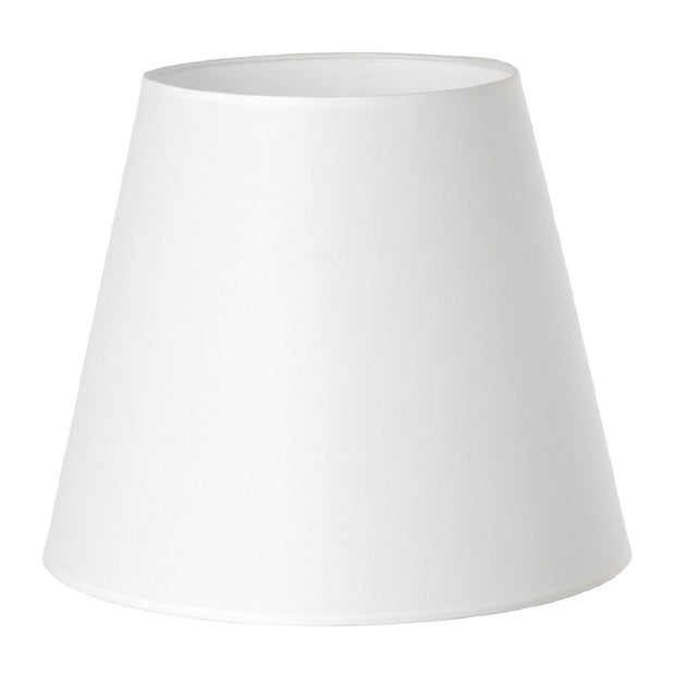 15.20.18 Tapered Lamp Shade - C2 Charcoal - Lighting Superstore