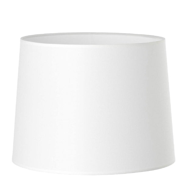 18.20.16 Tapered Lamp Shade - C2 Waterproof White