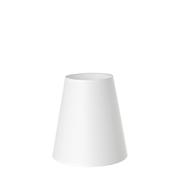 5.9.10 Tapered Lamp Shade - C1 Wine