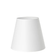 8.12.12 Tapered Lamp Shade - C1 Natural
