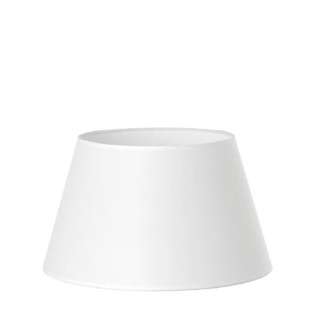 14.16.12 Tapered Lamp Shade - C1 Red