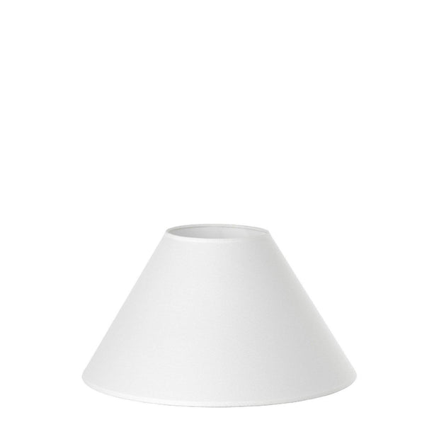 5.13.8 Empire Lamp Shade - C1 Red