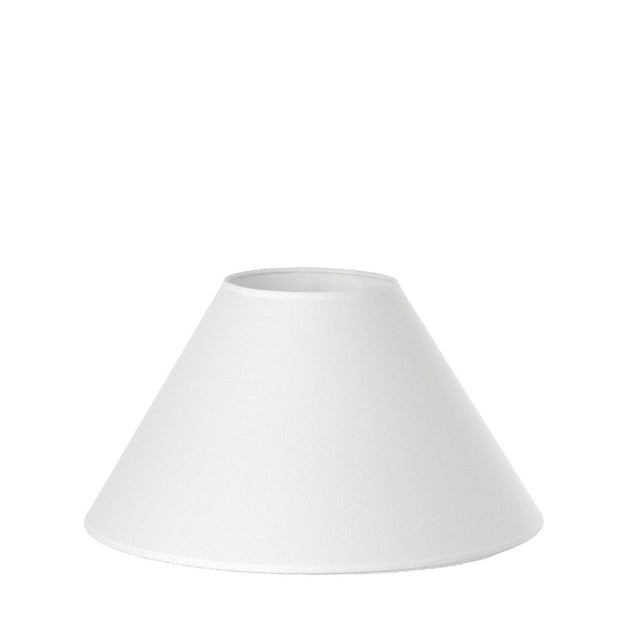 6.16.10 Empire Lamp Shade - C1 Denim