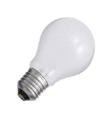 42w = 60w Edision Screw (ES) Frosted Energy Saving Halogen GLS - Lighting Superstore
