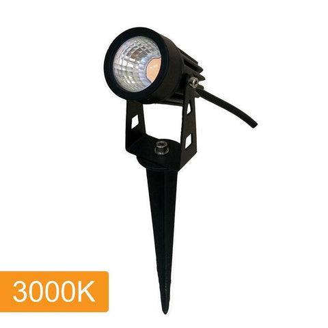 Spencer 6w LED Spike Light - 3000k