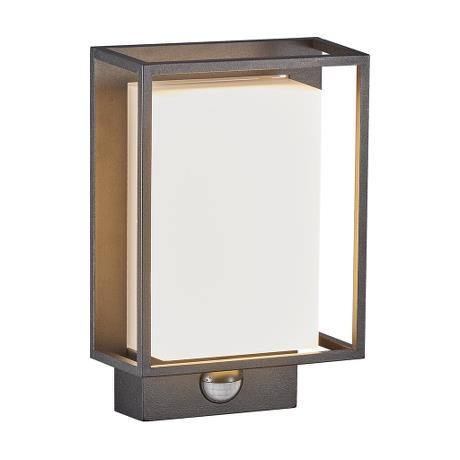 Nestor Exterior Wall Light with Sensor - Lighting Superstore
