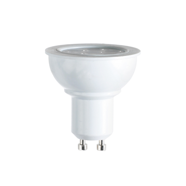 6w LED GU10 Warm White 3000k - Lighting Superstore