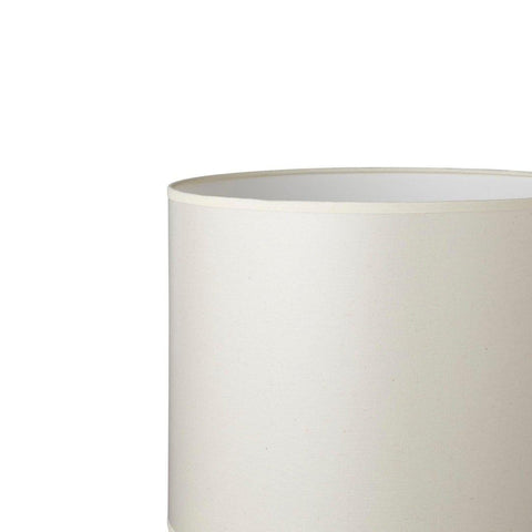 18.18.14 Cylinder Lamp Shade - C1 Natural - Lighting Superstore