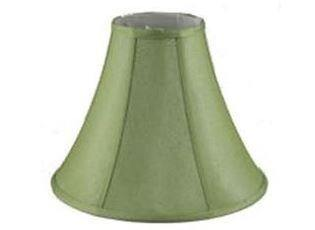 4.11.9 Waisted Lamp Shade - Grape