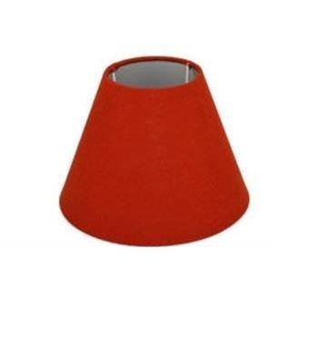 4.10.7 Tapered Lamp Shade - Sand - Lighting Superstore