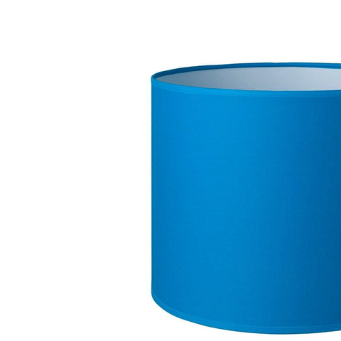 8.12.12 Tapered Lamp Shade - C1 Sky - Lighting Superstore