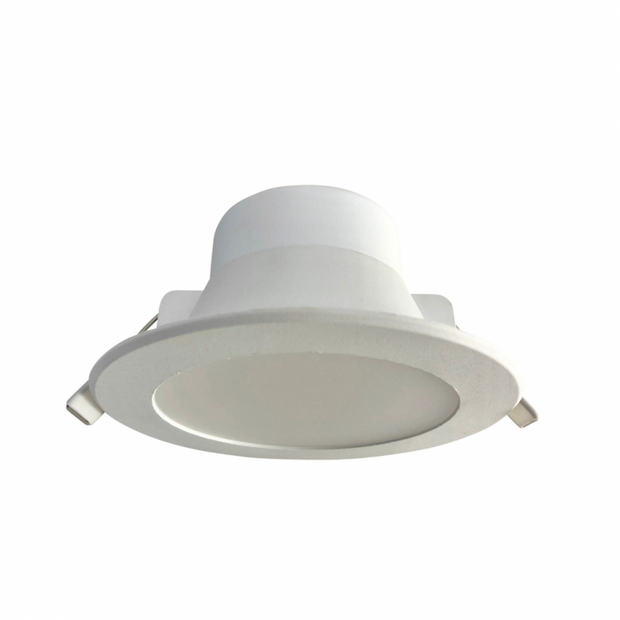 Solo 10w LED Downlight Tri Colour