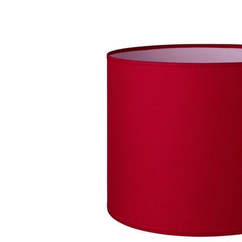 12.12.18 Cylinder Lamp Shade - C1 Wine - Lighting Superstore
