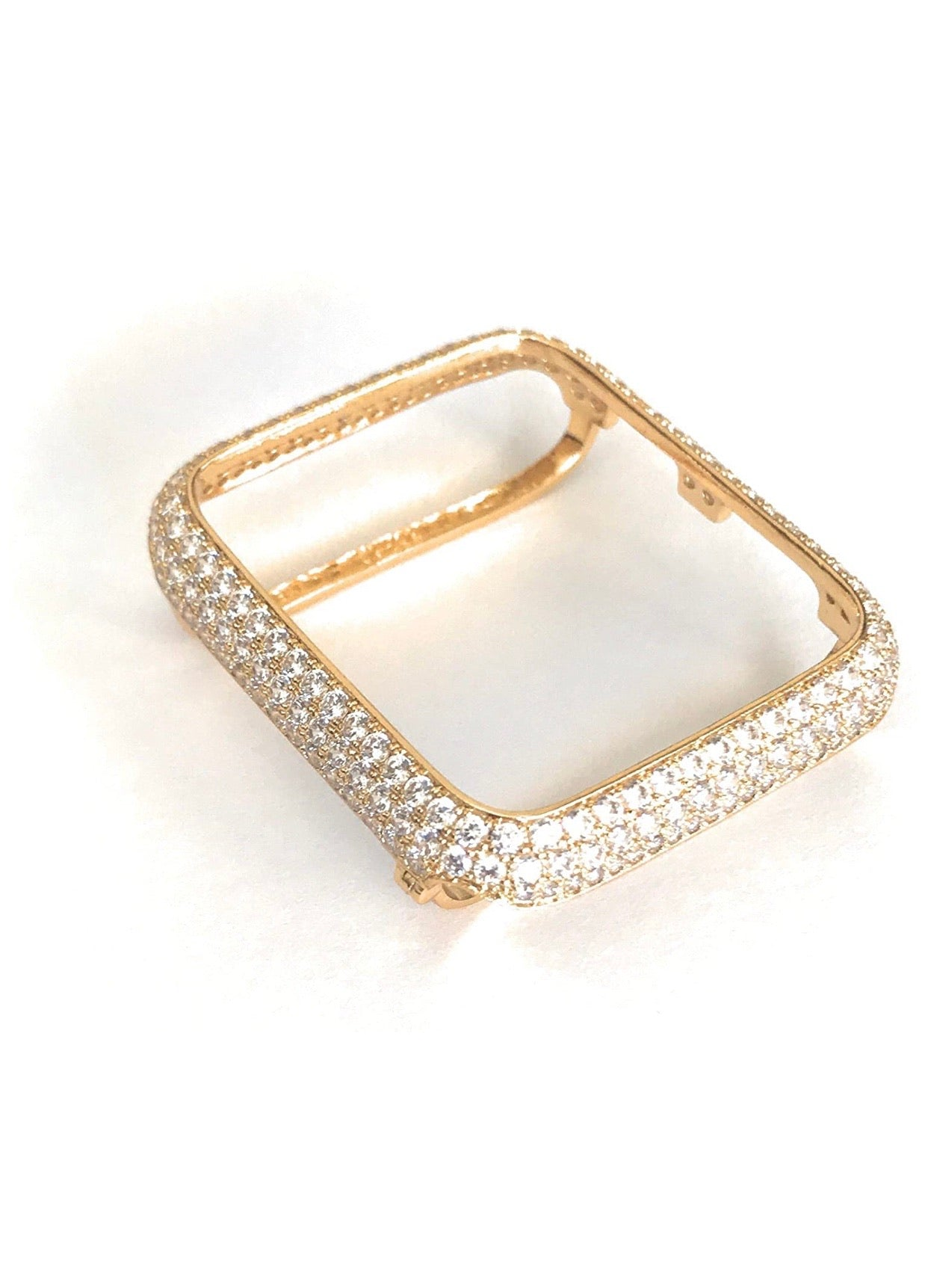 Diamond Case: Gold