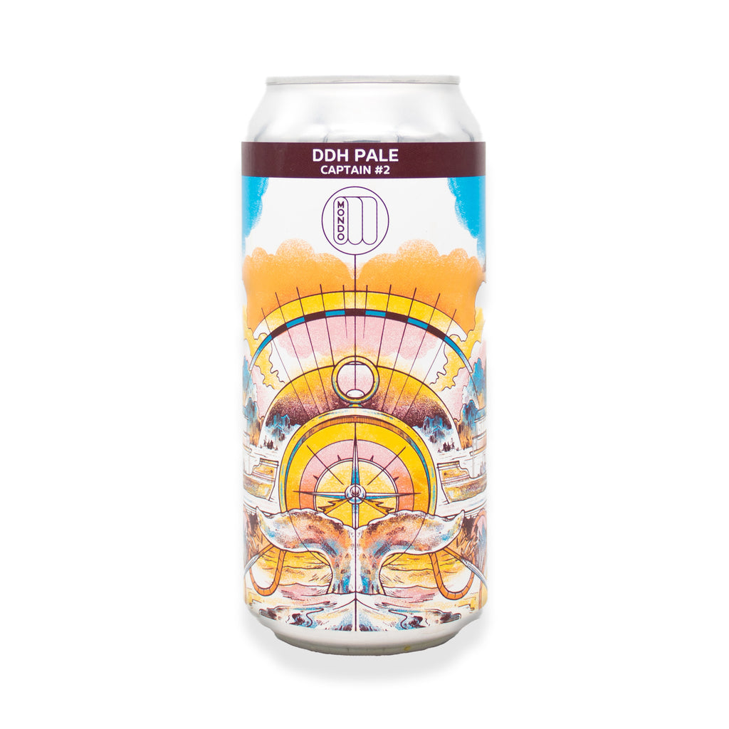 Captain DDH Pale