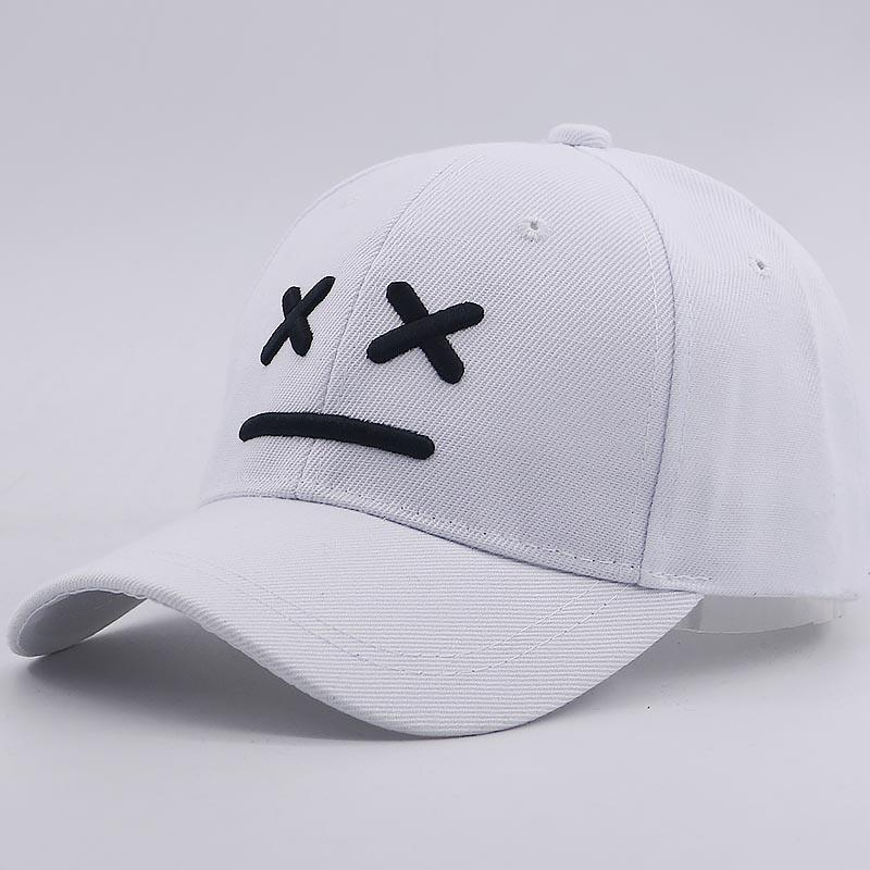 Sad Boy Baseball Cap - Vincere