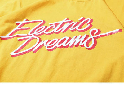 Electric Retro T-shirt - Vincere