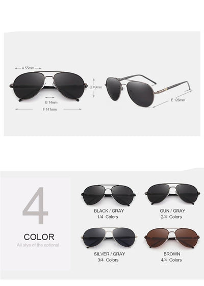 Vail Sunglasses