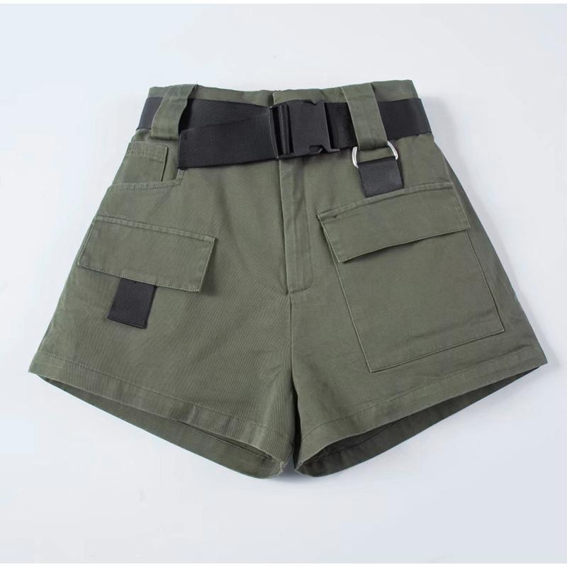 Safari Women's Shorts - Vincere