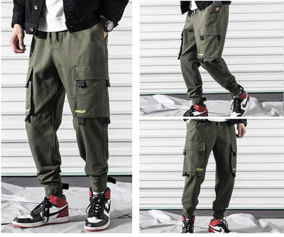 Sudden Wealth Pants - Vincere