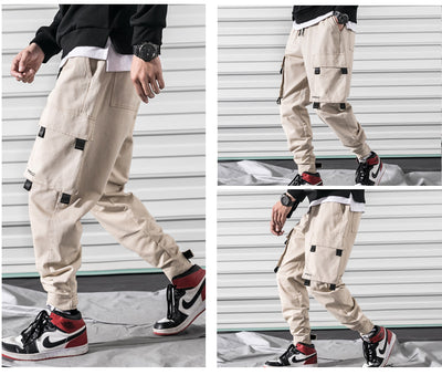 Sudden Wealth Pants