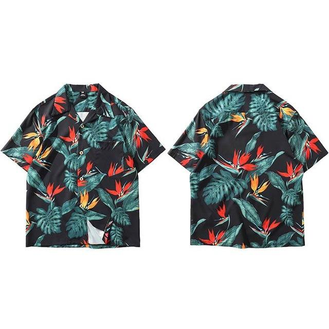 Cool Tropical Polo