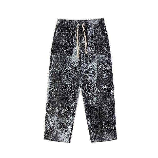 Splattered Pants - Vincere