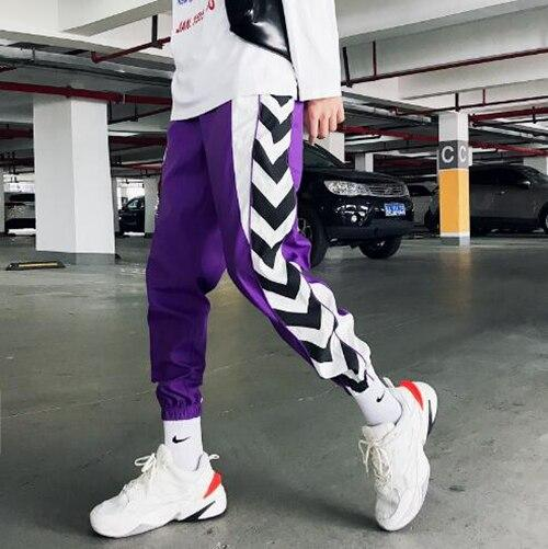 Arrow Drop Pants