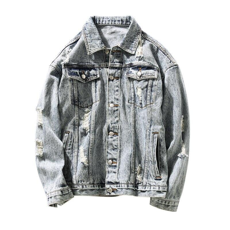 Majesty Denim Jacket