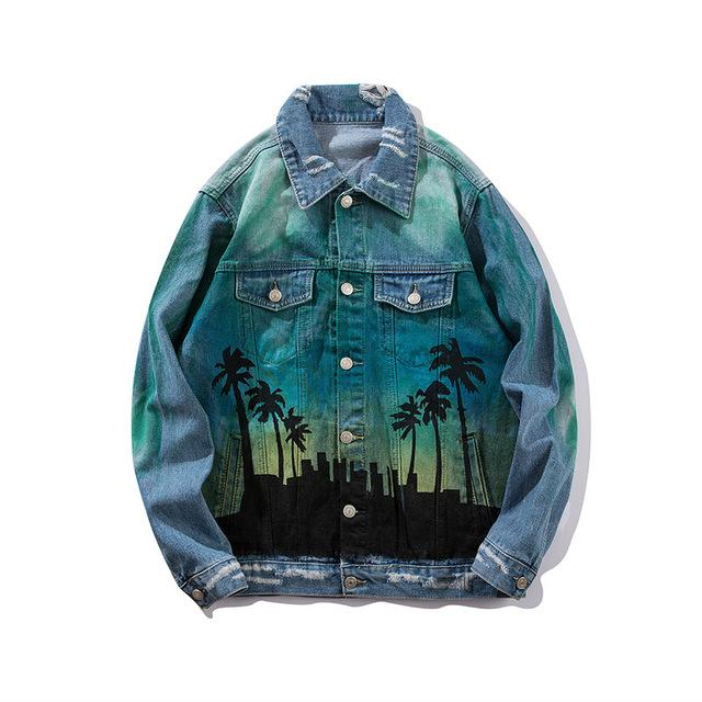 Element Denim Jacket